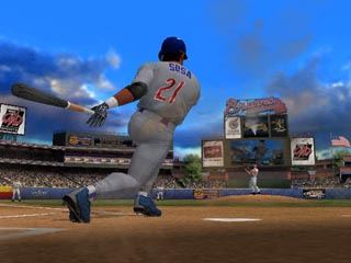 MLB SlugFest Loaded Screenshots
