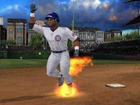 MLB Slugfest: Loaded Screenshot from Shacknews