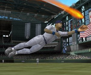 MLB SlugFest 2006 Screenshots