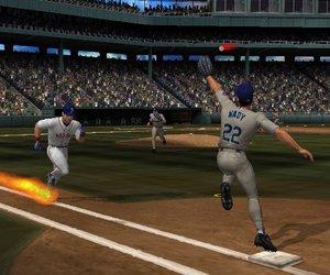 MLB SlugFest 2006 Screenshots