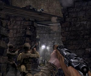 Medal of Honor Airborne Videos