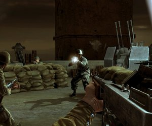 Medal of Honor Airborne Screenshots
