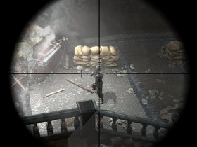 Medal of Honor: Airborne Screenshot from Shacknews