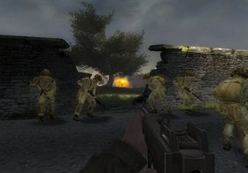 Medal of Honor: Vanguard Screenshot from Shacknews