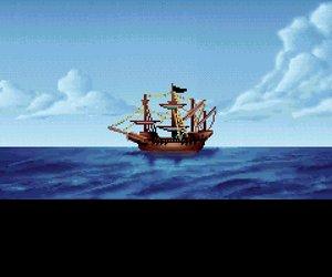 The Secret of Monkey Island Screenshots