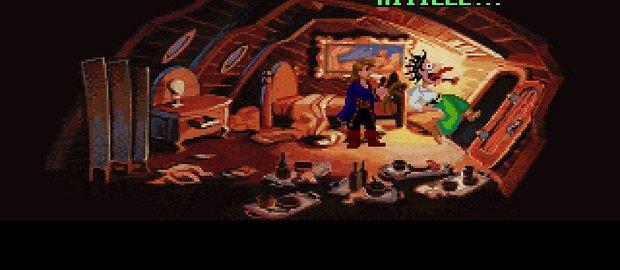 Monkey Island 2: LeChuck's Revenge News