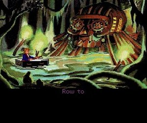 Monkey Island 2: LeChuck's Revenge Videos