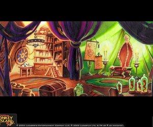 Monkey Island 2: LeChuck's Revenge Screenshots