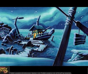 Monkey Island 2: LeChuck's Revenge Files