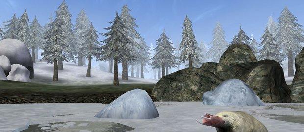 The Elder Scrolls III: Bloodmoon News