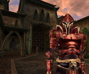 The Elder Scrolls III: Tribunal Screenshots