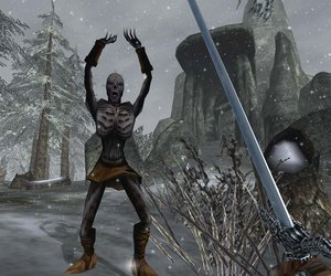 The Elder Scrolls III: Bloodmoon Videos