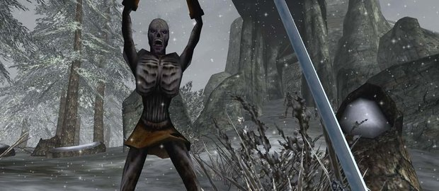 The Elder Scrolls III: Bloodmoon News