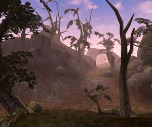 The Elder Scrolls III: Morrowind Files