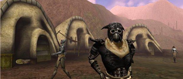 The Elder Scrolls III: Morrowind News