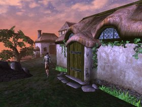 The Elder Scrolls III: Morrowind Screenshot from Shacknews