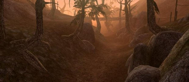 The Elder Scrolls III: Morrowind News