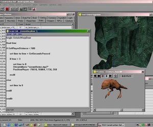 The Elder Scrolls III: Morrowind Screenshots