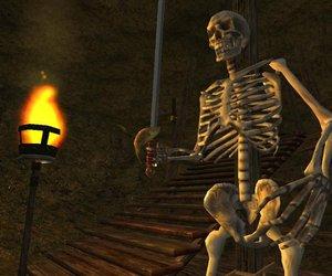 The Elder Scrolls III: Morrowind Chat