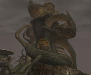 The Elder Scrolls III: Morrowind Screenshots