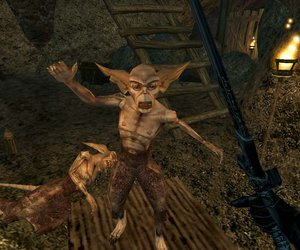 The Elder Scrolls III: Morrowind Videos