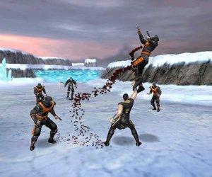 Mortal Kombat: Armageddon Files