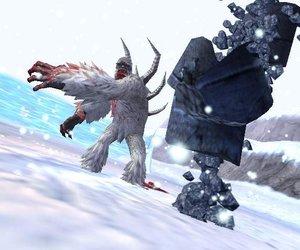 Mortal Kombat: Armageddon Screenshots