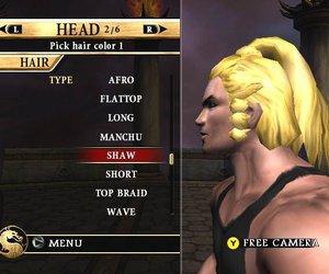 Mortal Kombat: Armageddon Videos