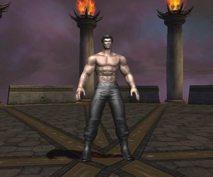 Mortal Kombat: Armageddon Files