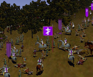 Medieval: Total War Files