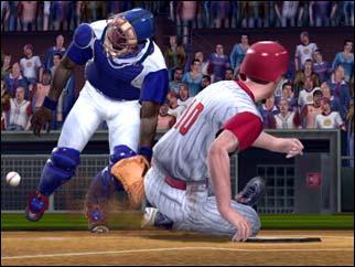 MVP Baseball 2004 Screenshots