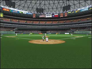 MVP Baseball 2004 Screenshots