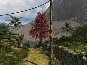 Return to Mysterious Island Screenshot from Shacknews