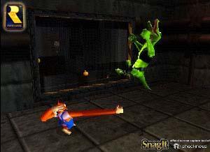 Donkey Kong 64 Screenshots