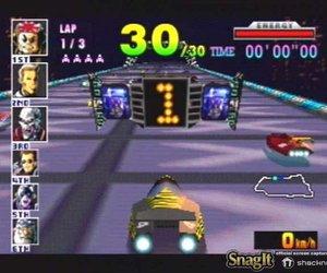 F-Zero X Screenshots