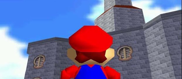 Super Mario 64 News