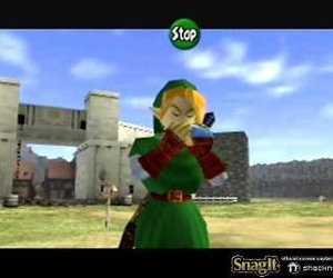 The Legend of Zelda: Ocarina of Time/Master Quest Videos