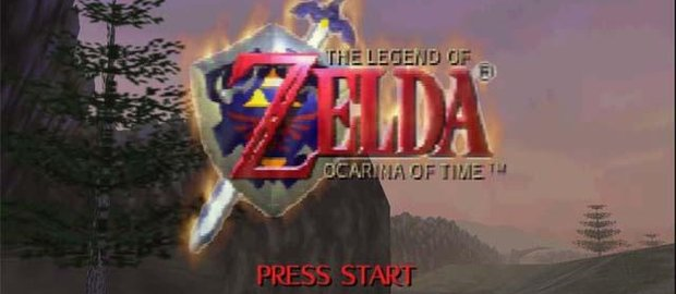 The Legend of Zelda: Ocarina of Time/Master Quest News