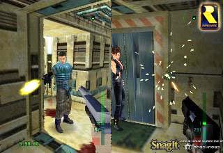 Perfect Dark Files
