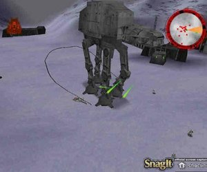 Star Wars: Rogue Squadron Videos