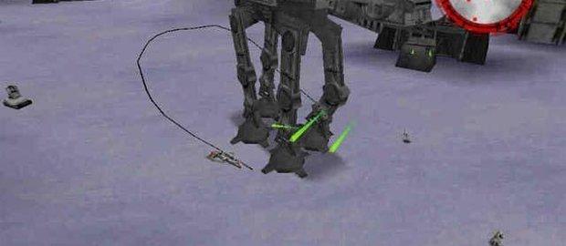 Star Wars: Rogue Squadron News