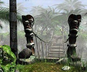 Nancy Drew: The Creature of Kapu Cave Chat