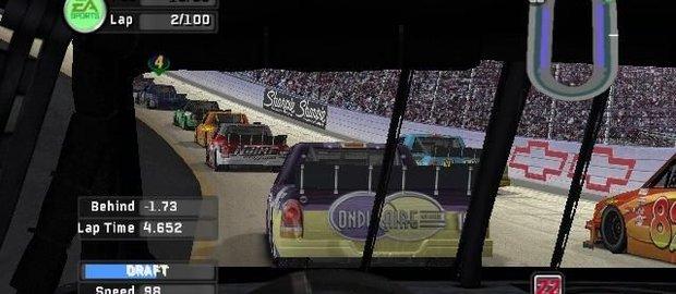 NASCAR 06: Total Team Control News