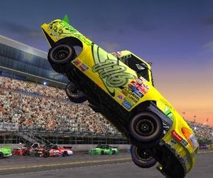 NASCAR 06: Total Team Control Screenshots