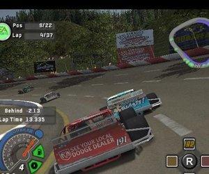 NASCAR 06: Total Team Control Videos