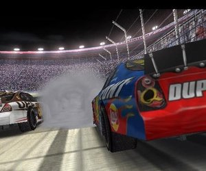 NASCAR 06: Total Team Control Files