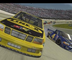 NASCAR 06: Total Team Control Files