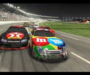 NASCAR 07 Videos