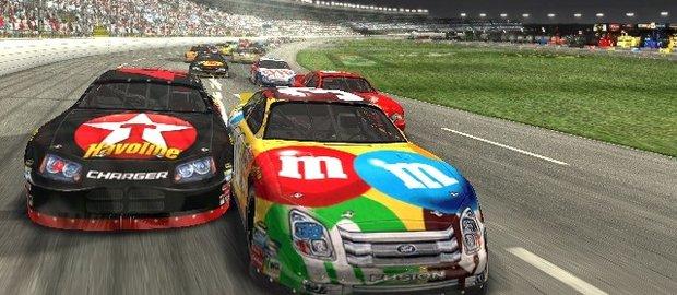 NASCAR 07 News
