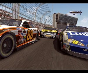 NASCAR 07 Videos